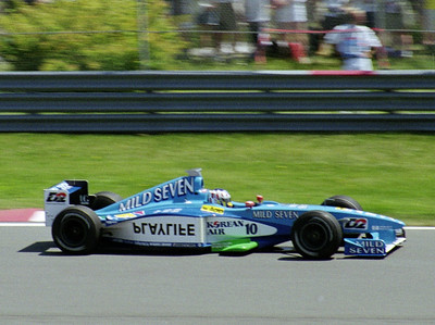 1999 Canadian Grand Prix