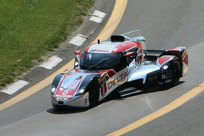 2014 Sahlen's Six Hours of the Glen