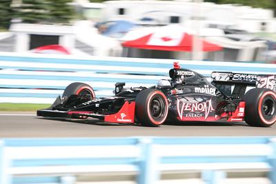 2009 Indy Cars at Watkins Glen (IRL)