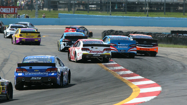 2014 Cheez-It 355 at The Glen