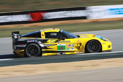2011 Petit Le Mans (ALMS)